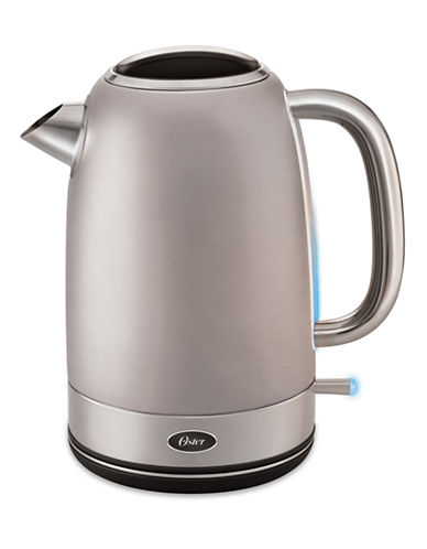 Oster Electric Kettle-STAINLESS STEEL-One Size
