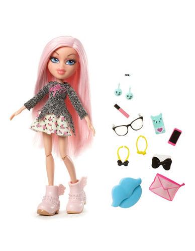Bratz SelfieSnaps Cloe Doll-NO COLOUR-One Size