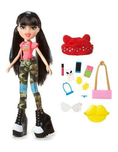 Bratz SelfieSnaps Jade Doll-NO COLOUR-One Size