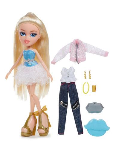 Bratz Metallic Madness Cloe Doll-NO COLOUR-One Size