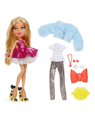Bratz Metallic Madness Raya Doll-NO COLOUR-One Size