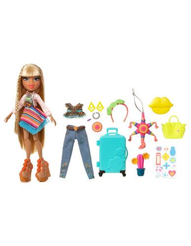 Bratz Study Abroad Raya to Mexico Doll-MULTI-One Size
