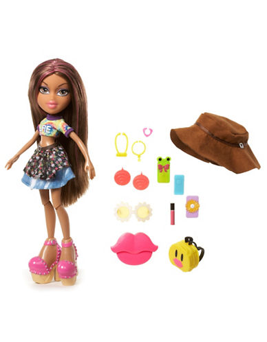 Bratz SelfieSnaps Yasmin Doll-NO COLOUR-One Size