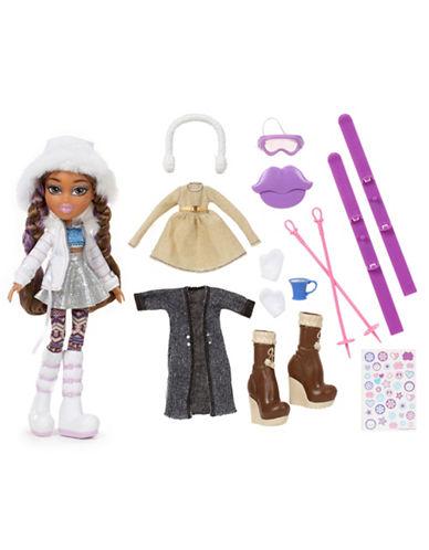 Bratz SnowKissed Yasmin Doll-NO COLOUR-One Size