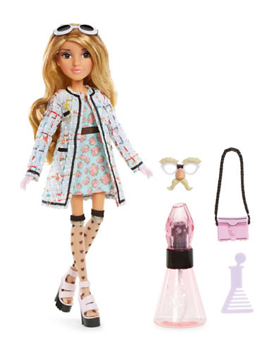 Project Mc2 Doll Adrienne Doll with Perfume Experiment-MULTI-One Size