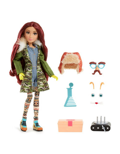 Project Mc2 Doll Camryn Doll with Robot Experiment-MULTI-One Size 88774930_MULTI_One Size