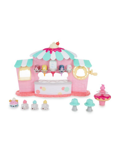 Num Noms Num Noms Nail Polish Maker-MULTI-COLOURED-One Size
