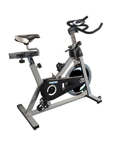 Body Break The Body Break 718 Indoor Cycle Machine-SILVER/BLACK-One Size