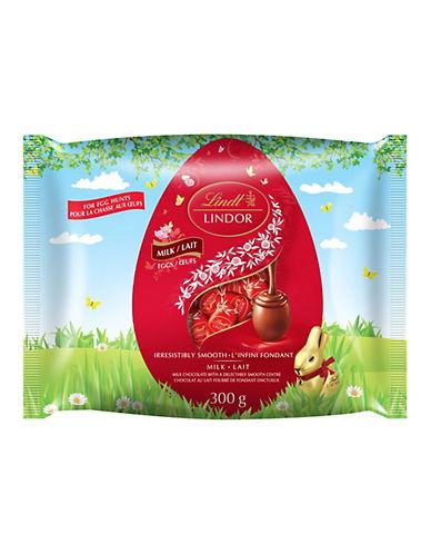 Lindt Milk Chocolate Mini Egg Bag-NO COLOUR-One Size