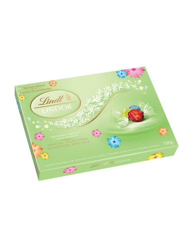 Lindt Edition Chocolate Box-CHOCOLATE-One Size