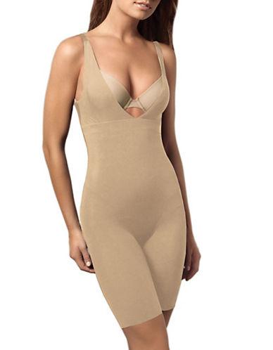 Maidenform Wear Your Own Bra Singlette-BEIGE-X-Large