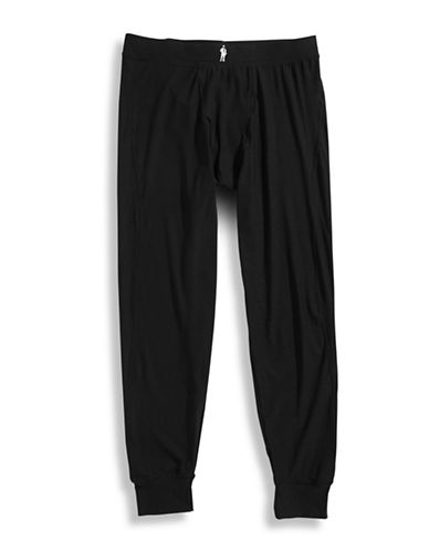 Jockey Thermal Sport Pants-BLACK-Large 87156588_BLACK_Large