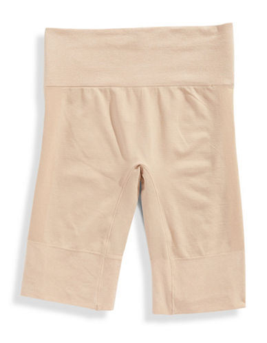 Jockey Skimmies Wicking Slip Shorts-LIGHT-Large