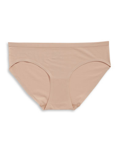 Jockey Microfibre Seam Free Air Bikini Panty-LIGHT NUDE-6