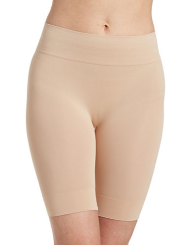 Jockey Skimmies Cooling Slipshorts-BEIGE-X-Large