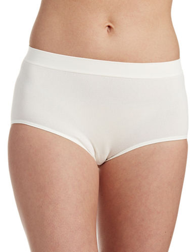 Jockey Comfies Touch Briefs-IVORY-7