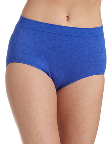 Jockey Comfies Touch Briefs-ROYAL BLUE-6