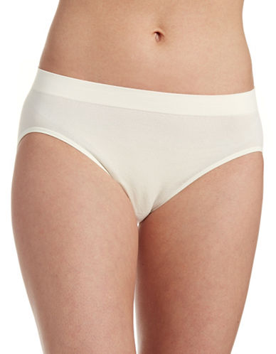 Jockey Comfies Touch Hi-Cut Underwear-IVORY-9