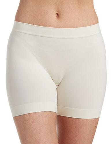 Jockey Skimmies Microfibre Slip Shorts-SANDY SHIMMER-Small