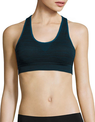 Jockey Low Support Seamfree Sporties Racerback Bra-ANTIQUE BLUE-Small 88503631_ANTIQUE BLUE_Small