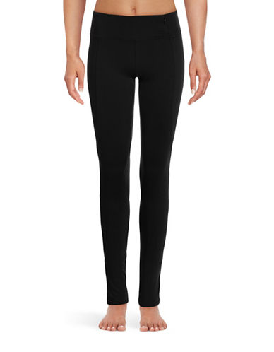 Jockey Classic Thermal Leggings-BLACK-Medium 88503684_BLACK_Medium