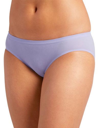 Jockey Microfibre Seam Free Air Bikini Panty-PETAL-7