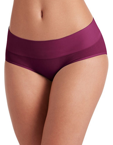 Jockey Natural Beauty Hipster-MAGENTA-6