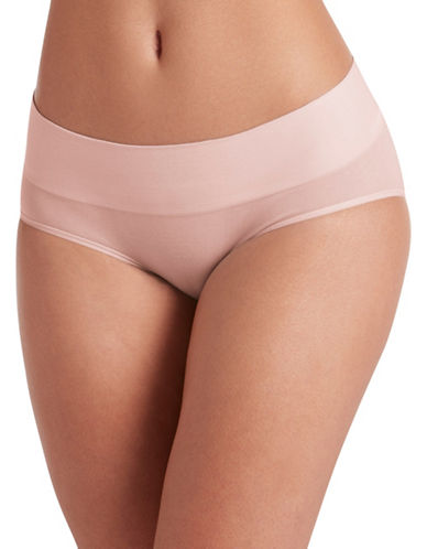 Jockey Natural Beauty Hipster-PINK-7