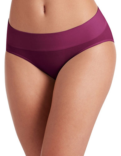Jockey Natural Beauty Hi-Cut-MAGENTA-7