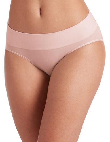 Jockey Natural Beauty Hi-Cut-PINK-6