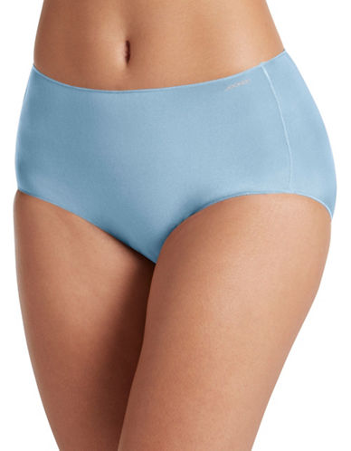 Jockey Classic Fit Hip Brief-LIGHT BLUE-5