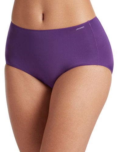 Jockey Classic Fit Hip Brief-DARK PURPLE-8
