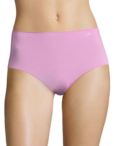 Jockey Classic Fit Hip Brief-PINK-6