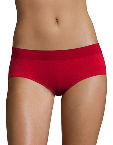 Jockey Modern Fit Hipster Briefs-RED1-6
