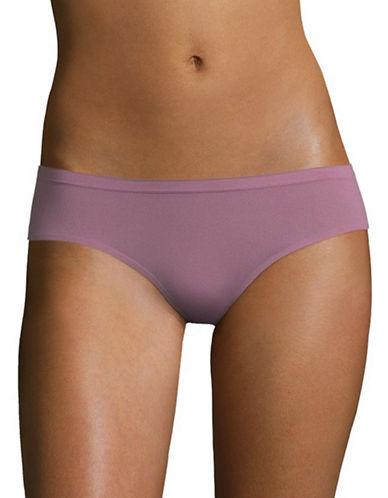 Jockey Microfibre Seam Free Air Bikini Panty-LILAC-8