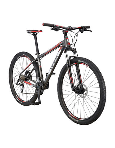 Mongoose Tyax 29 Sport Bike-BLACK-One Size