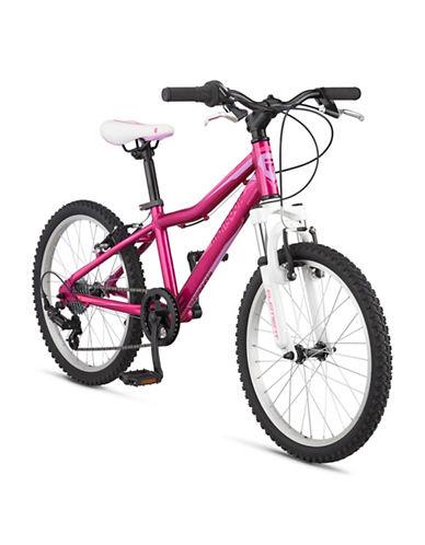 Mongoose Rockadile 20 Bike-PINK-One Size