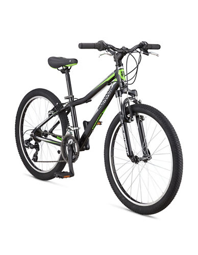 Mongoose Rockadile 24 Bike-BLACK-One Size