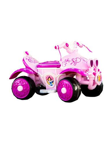 Kidtrax 6V Disney Princess Toddler Quad 89706307