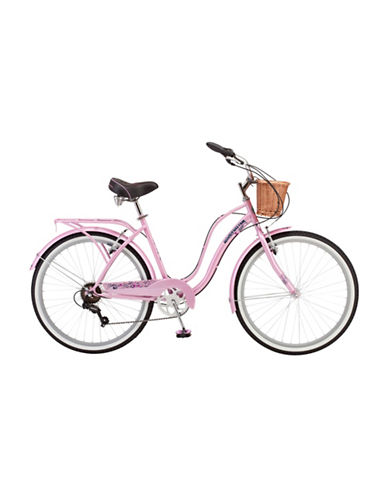 Roadmaster Roadmaster 26in Cordelia Cruiser-PINK-One Size