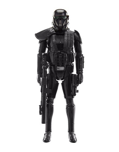 Star Wars Star Wars Rogue One 19-inch Death Trooper Figure-MULTI-One Size 88797450_MULTI_One Size