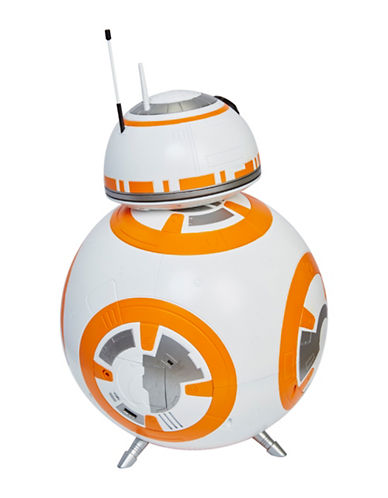Star Wars Star Wars 18-Inch BB8 Deluxe Figure-MULTI-One Size