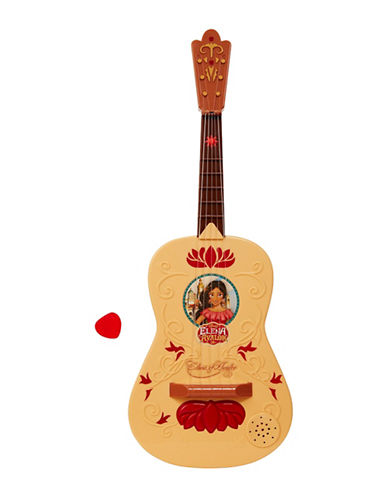 Disney Elena of Avalor Sing and Strum Guitar-MULTI-One Size