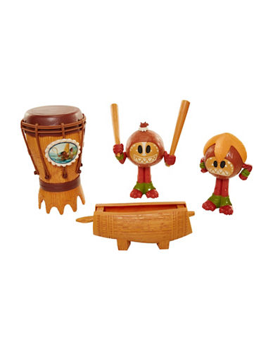 Disney Moanas Percussion Instrument Set-MULTI-One Size