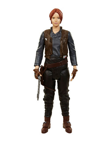 Star Wars Star Wars Rogue One 18-inch Jyn Erso-MULTI-One Size