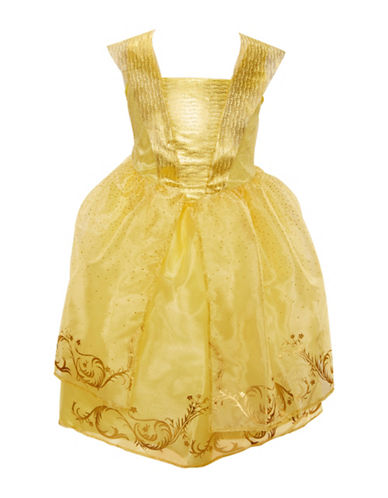 Disney Beauty and the Beast - Belle Ball Gown-MULTI-One Size