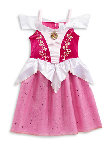 Disney Heart Strong Aurora Dress-MULTI-One Size