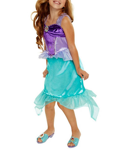 Disney Heart Strong Ariel Dress-MULTI-One Size