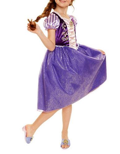 Disney Heart Strong Rapunzel Dress-MULTI-One Size