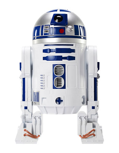 Star Wars Star Wars 18-Inch Deluxe R2D2 figure-MULTI-One Size 88797455_MULTI_One Size